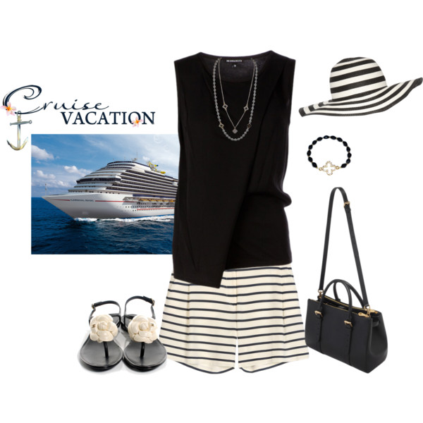 outfit ideas to wear to a cruise 1