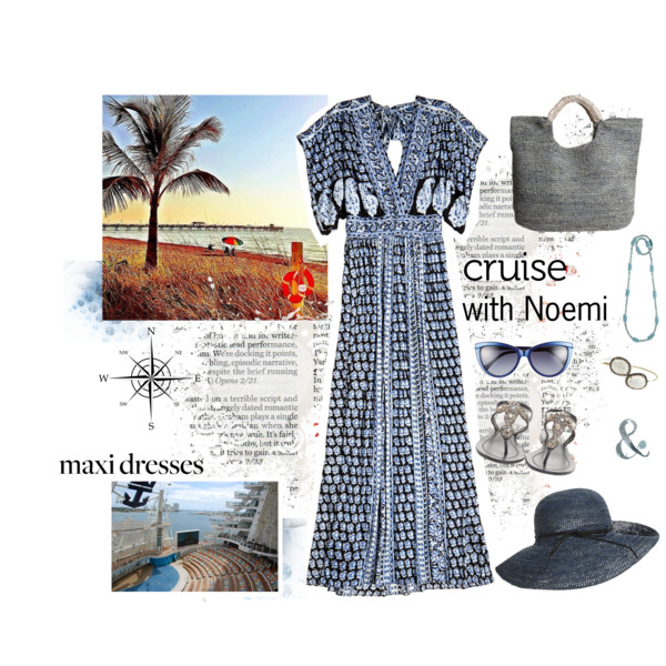 outfit ideas to wear to a cruise 10