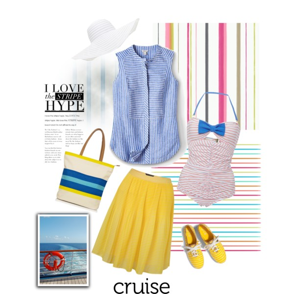 outfit ideas to wear to a cruise 3