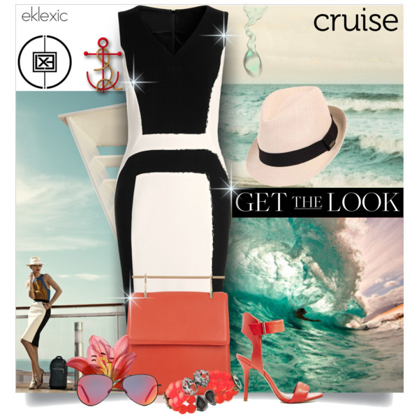 outfit ideas to wear to a cruise 4