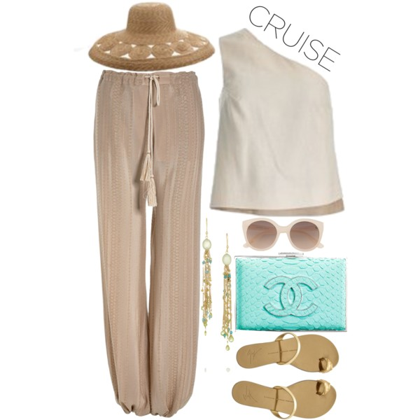outfit ideas to wear to a cruise 5