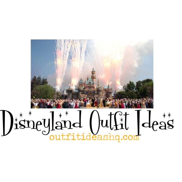 outfit ideas to wear to disneyland 11