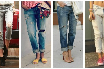 outfit ideas with baggy jeans 11
