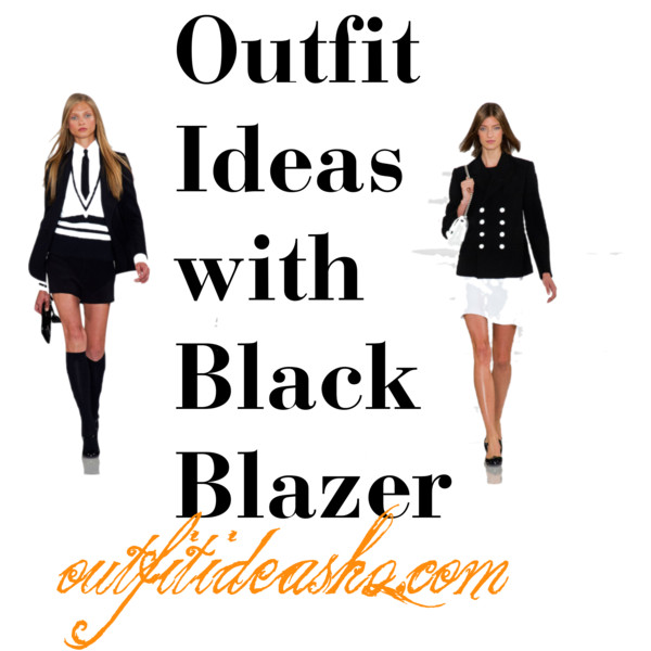 outfit ideas with blazers 11