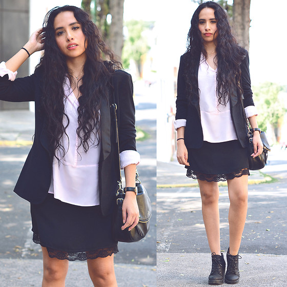 outfit ideas with blazers 4