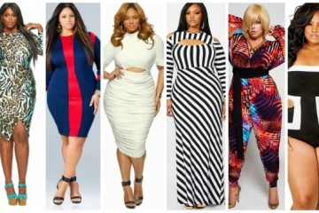 Plus Size Semi-Formal and Formal Outfit Ideas - Outfit Ideas HQ