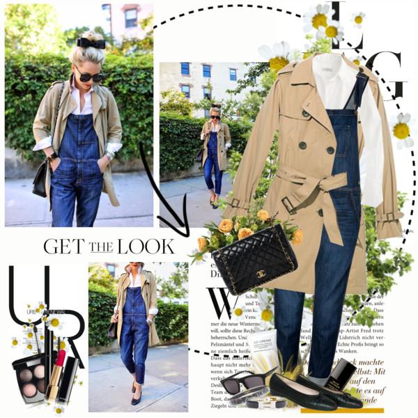 stylish ways to wear a romper playsuit 1