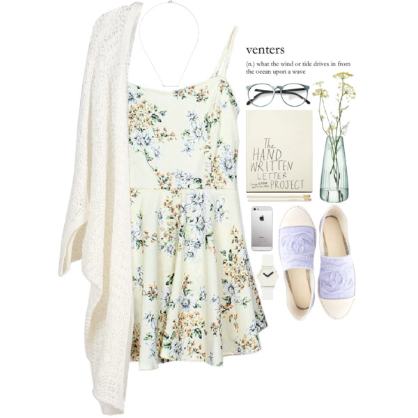 sundress in the city outfit ideas 2
