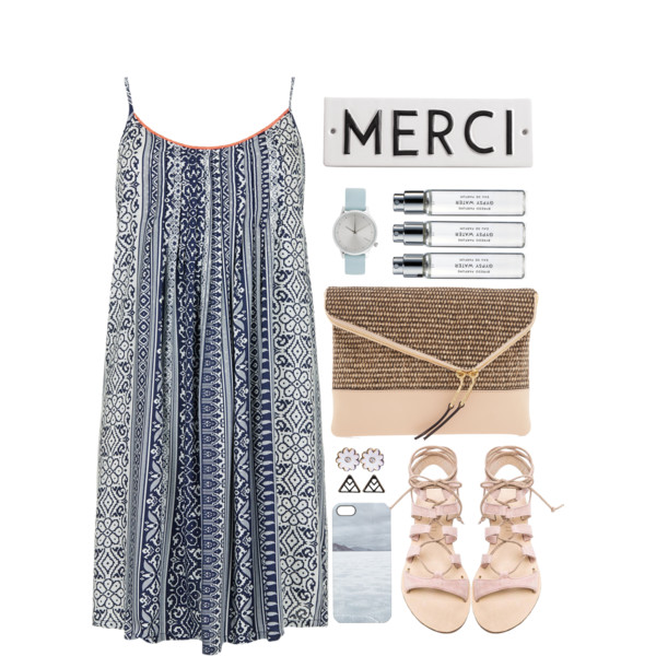 sundress in the city outfit ideas 3