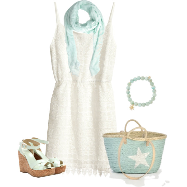 sundress in the city outfit ideas 5
