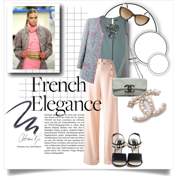 what to wear to france paris outfit ideas 2