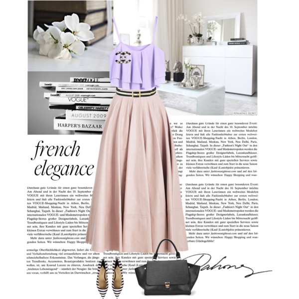 what to wear to france paris outfit ideas 4