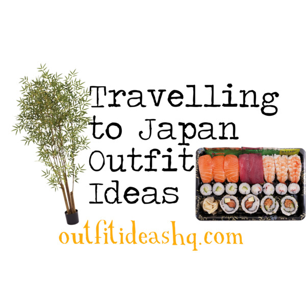 what to wear to japan trip outfit ideas 11