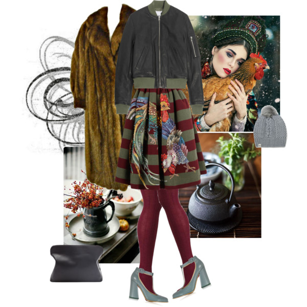 what to wear to russia trip outfit ideas 3