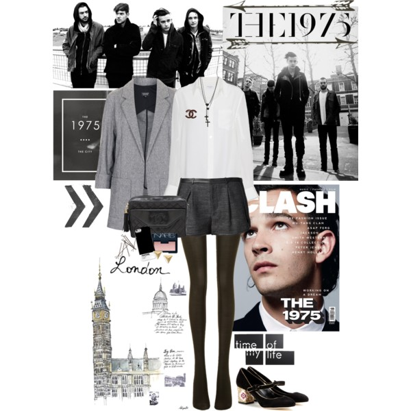 what to wear to united kingdom london outfit ideas 7