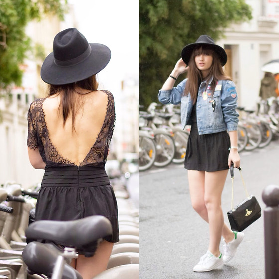 Cool Sporty Outfit Ideas That Doesn't Involve Any Sports 6