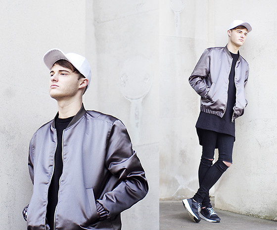 Cool Sporty Outfit Ideas That Won't Make You Look like a Douche bag 9