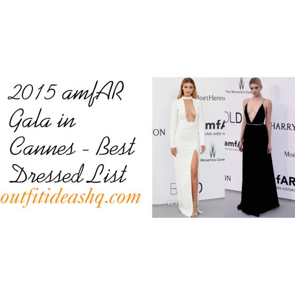 amfar best dressed 2015 12