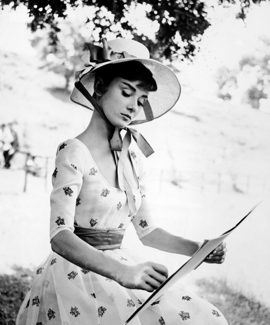 audrey hepburn fashion 10