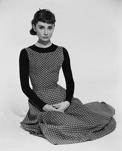 audrey hepburn fashion 12