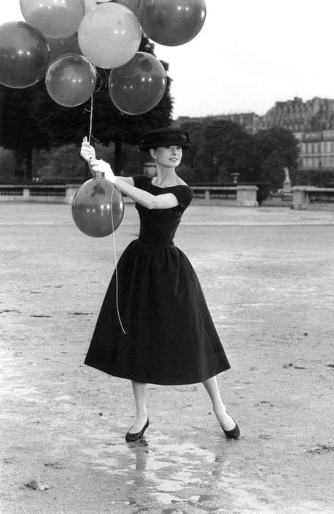 audrey hepburn fashion 3