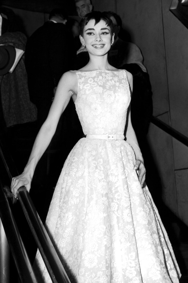 timeless fashion and outfit ideas ft audrey hepburn outfit ideas hq