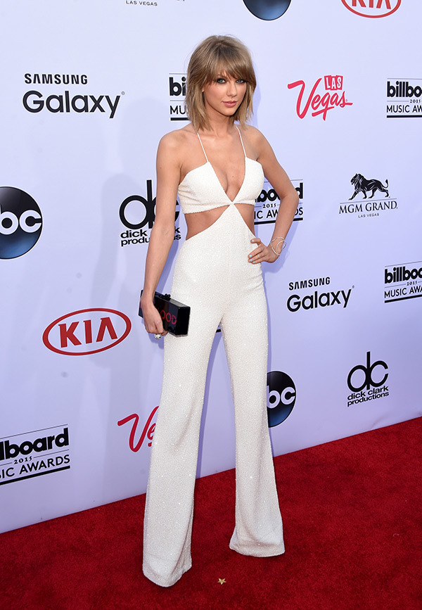 bbma 2015 best dressed outfits 1