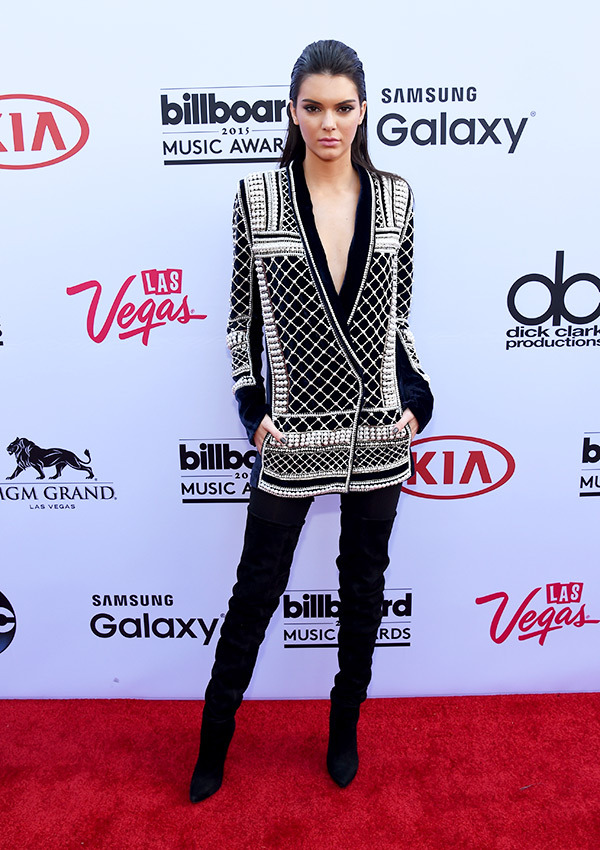 bbma 2015 best dressed outfits 3
