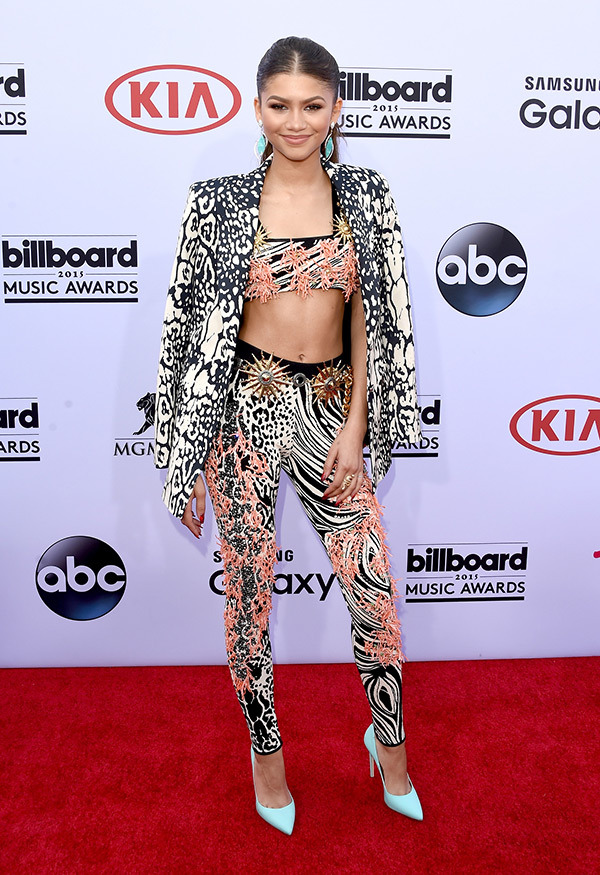 bbma 2015 best dressed outfits 6