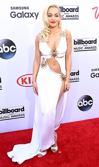 bbma 2015 best dressed outfits 7