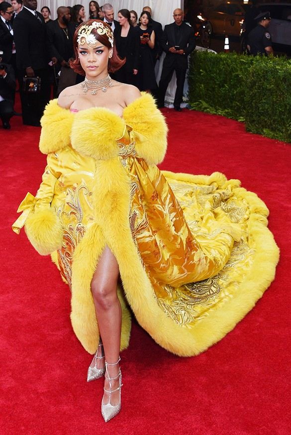 best dressed at the met ball 2015 1