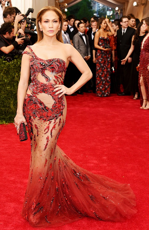 best dressed at the met ball 2015 11