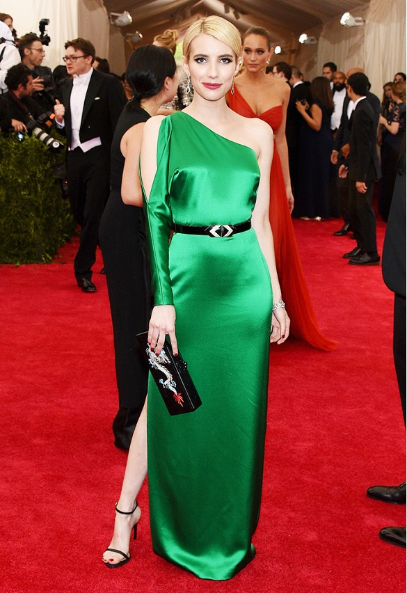 best dressed at the met ball 2015 3