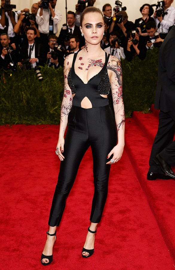best dressed at the met ball 2015 7