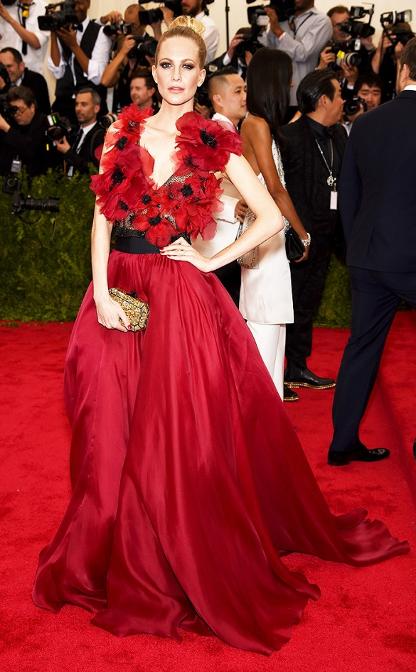 best dressed at the met ball 2015 9