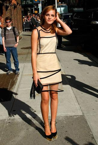 best emma watson outfits 3