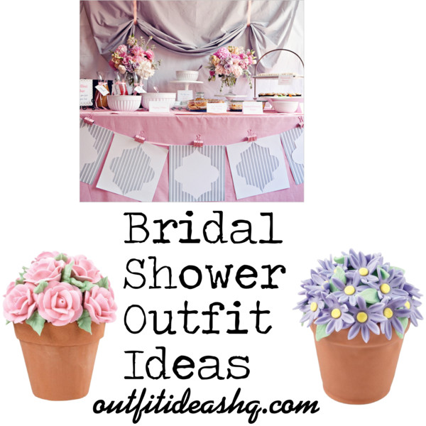 bridal shower party outfit ideas 11