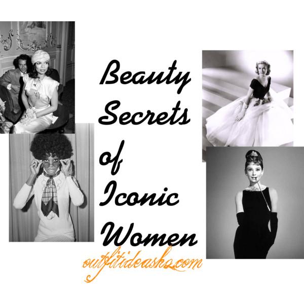 classic iconic women secrets 10