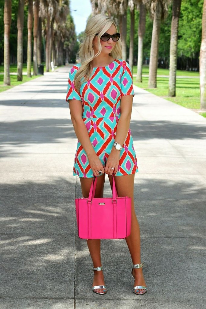 color pieces to add to your outfit ideas this summer 4