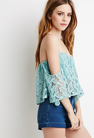 cropped top for summer 5
