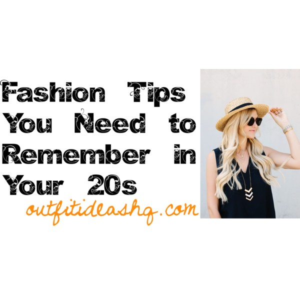fashion tips on your 20s 11
