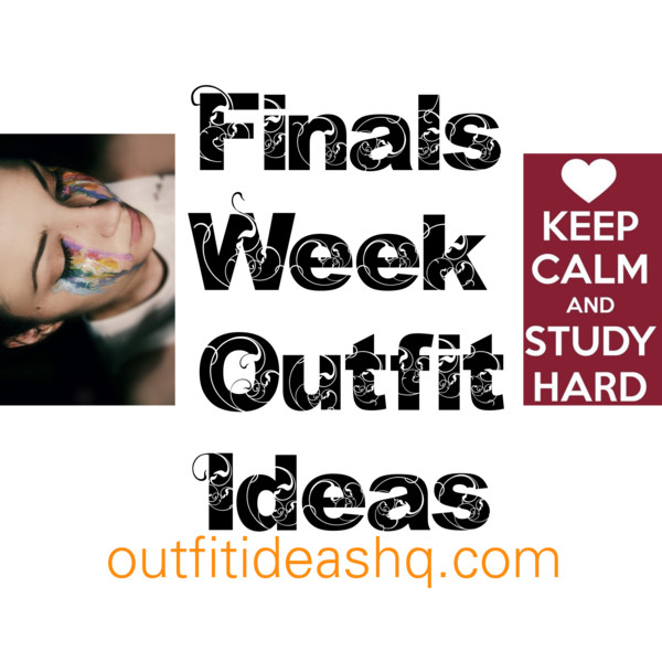 finals week outfit ideas 11