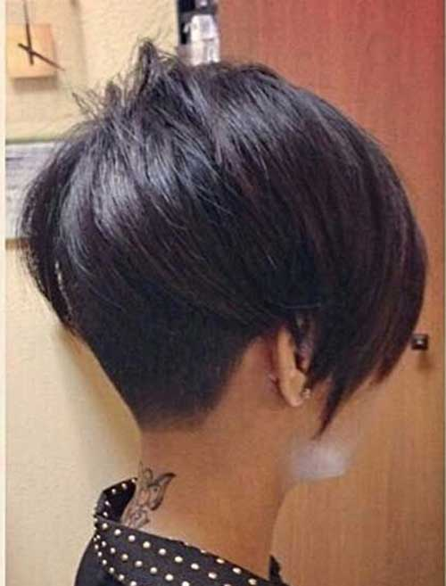 Summer Hairstyles for Short Hair - Outfit Ideas HQ