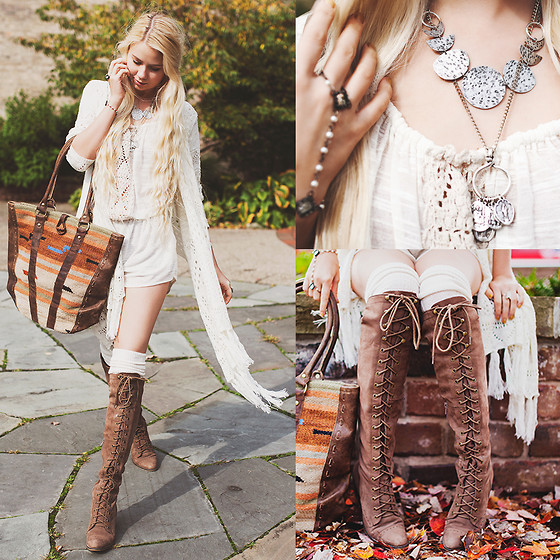 how to be a gypsy fashion outfit ideas 10