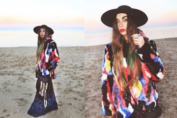 how to be a gypsy fashion outfit ideas 12