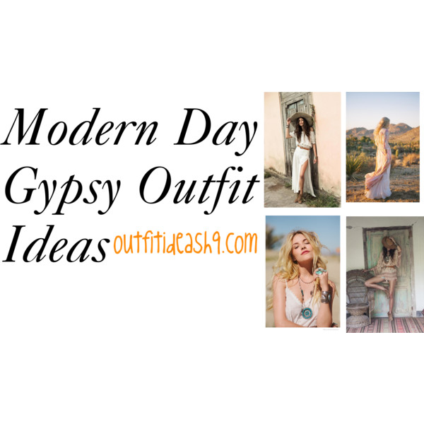 how to be a gypsy fashion outfit ideas 14