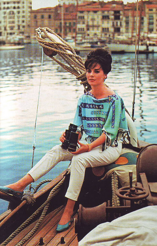 iconic stylish women in the 1960s 9