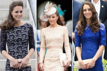 kate middleton duchess of cambridge most icon looks 14