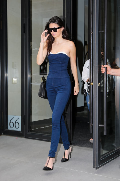kendall jenner best looks outfit ideas 1