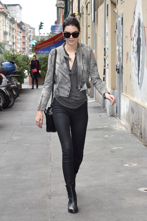 kendall jenner best looks outfit ideas 11